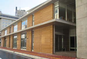 市立米沢図書館